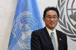Japan pledges US$1b to back UN development goals