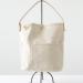 Sato Bousui Ten - Canvas Bag Ecru