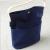 Sato Bousui Ten - Canvas Bag Navy 5