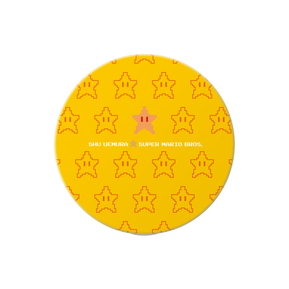 Shu Uemura - Super Mario Cosmetics 03