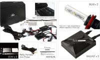 HID & LED Lighting System for Automotive – fcl. HID LED SHOP