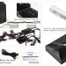 fcl. Monobee 35W Single Bulb HID conversion kit