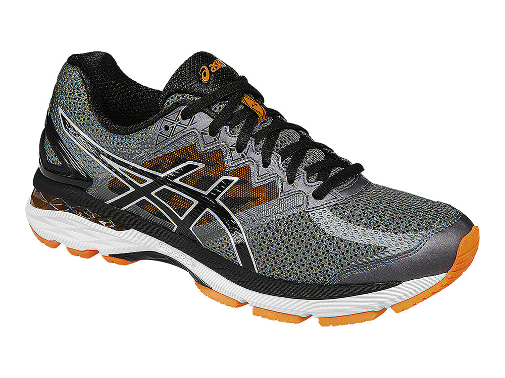 ASICS Men\'s GT-2000 4 Running Shoe