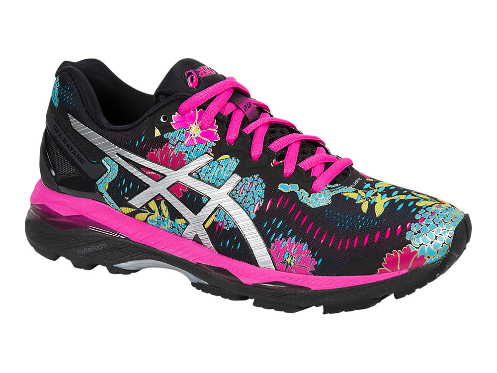 e62cb1d386 Japan s leading sporting goods manufacturer - ASICS Corporation