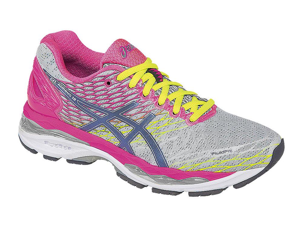 ASICS Women\'s Gel-Nimbus 18 Running Shoe