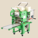 Automatic noodle-making machine type 3 pressure noodles with three-phase