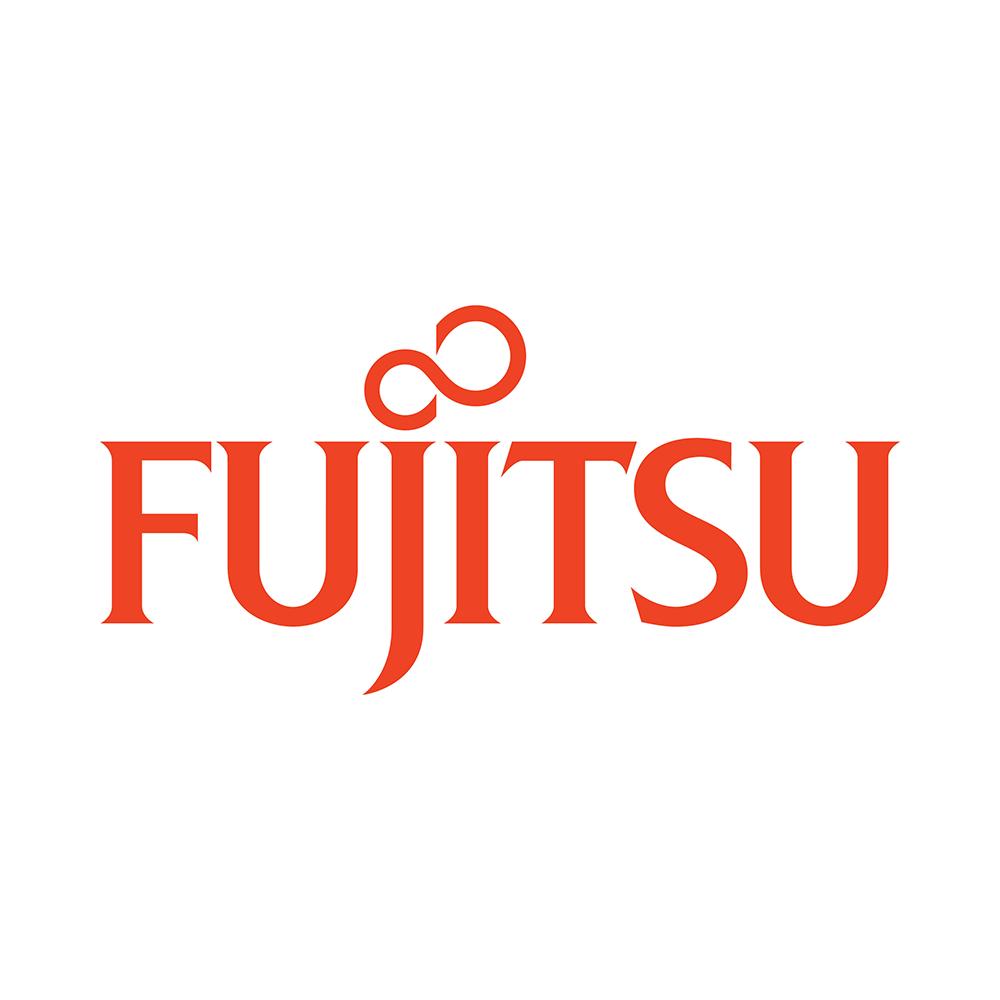 Fujitsu Ltd. - Logo