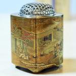 Selling tea and tea utensils since end of Edo period – Senkien Co., Ltd.