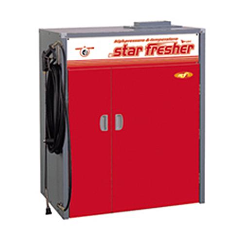 High pressure washing machine star flesher 1800