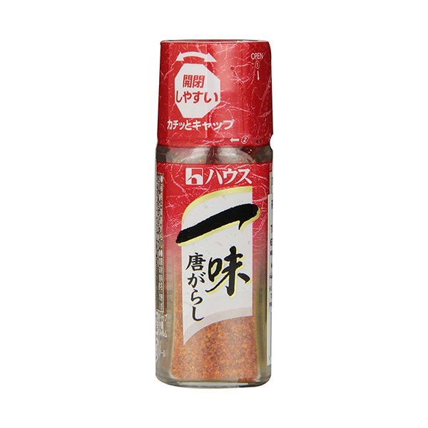 House Foods Ichimi Togarashi Red Pepper