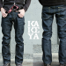 Japan Made Jeans - KAKEYA JEANS 2nd Model