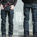 Japan Made Jeans - KAKEYA JEANS 2nd Model