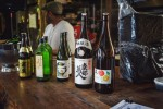 Sake with aromatic expressions are best served cool. (Propeller Studios file photo)