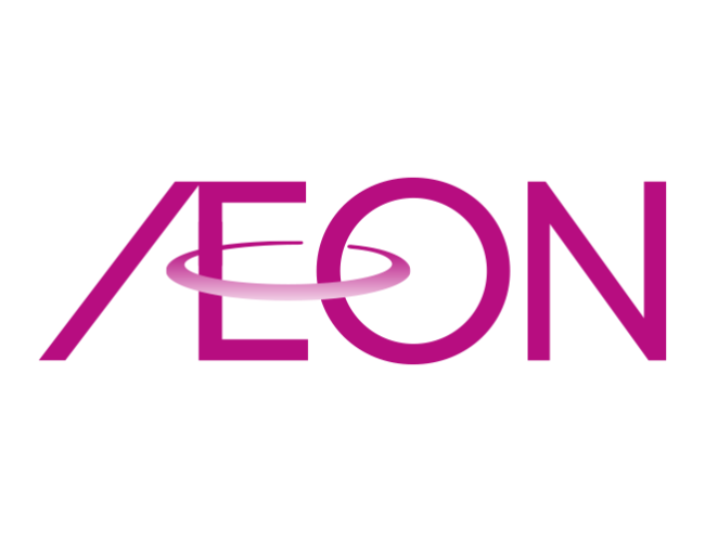 Logo - AEON Co., Ltd.