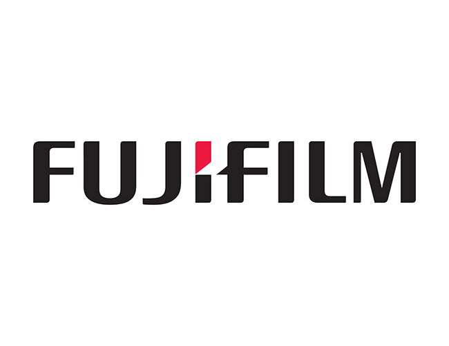 Logo - Fujifilm Holdings Corporation