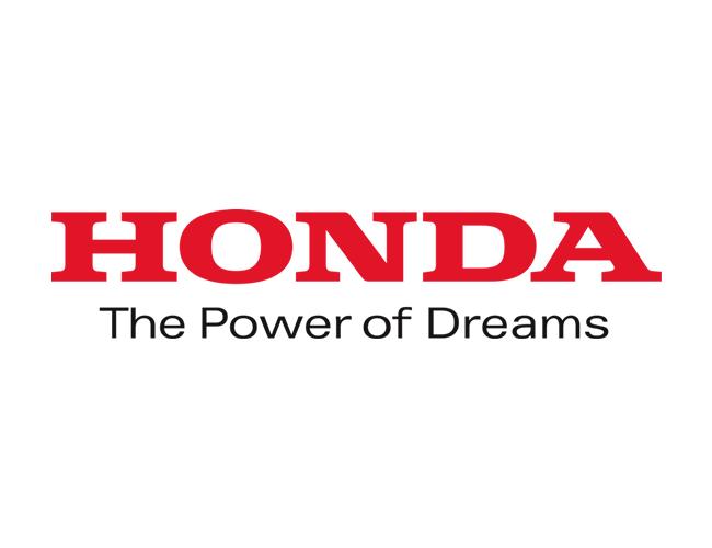 Logo - Honda Motor Co., Ltd.