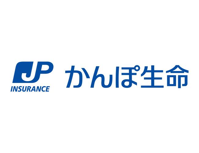 Logo - Japan Post Insurance