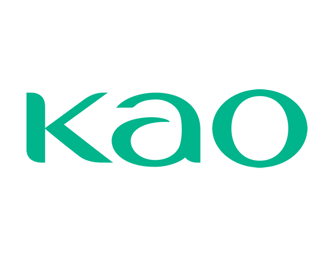 Logo - Kao Corporation