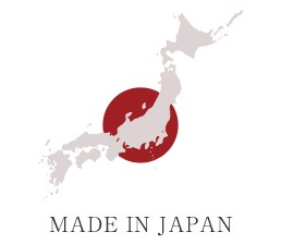 Rococo: Logo - Made in Japan