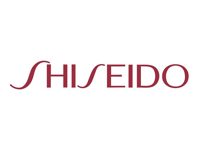 Logo - Shiseido