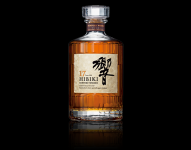 First produced Japanese whiskey in 1937 – Suntory Holdings Limited