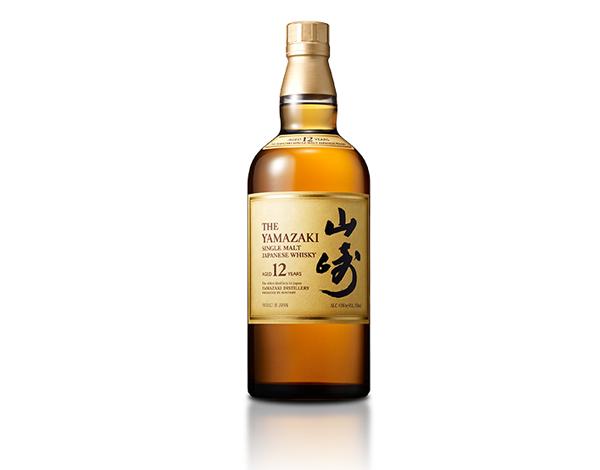 Suntory Whiskey Yamazaki 12 Years Old