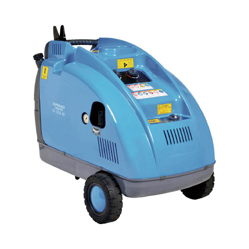 Motor-style high pressure washing machine