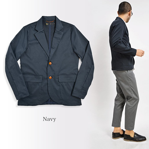 Relax Twill light jackets and tailored jacket mens