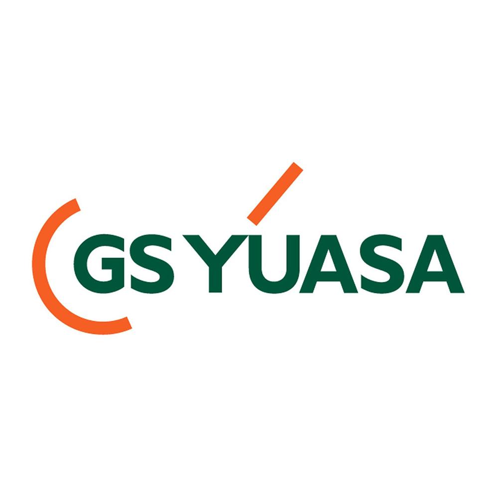 GS YUASA - Logo