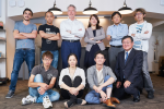 Infostellar - Investor Group