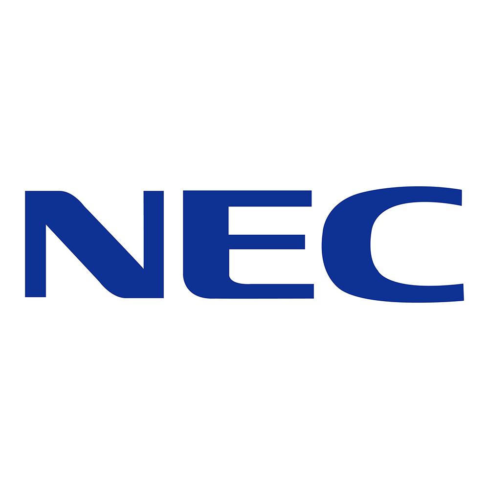 NEC-Corporation-Logo