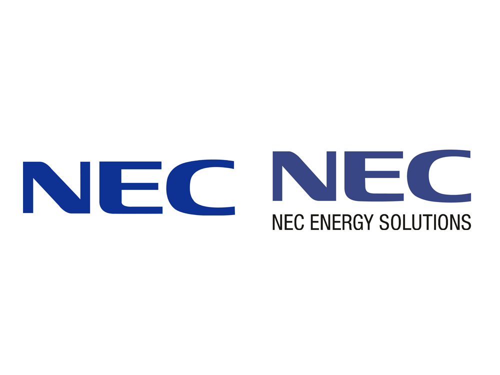 NEC Corporation and NEC Energy Storage Systems