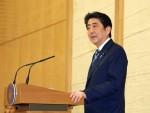 Japan's PM Shinzo Abe