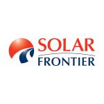 Solar Frontier - Logo