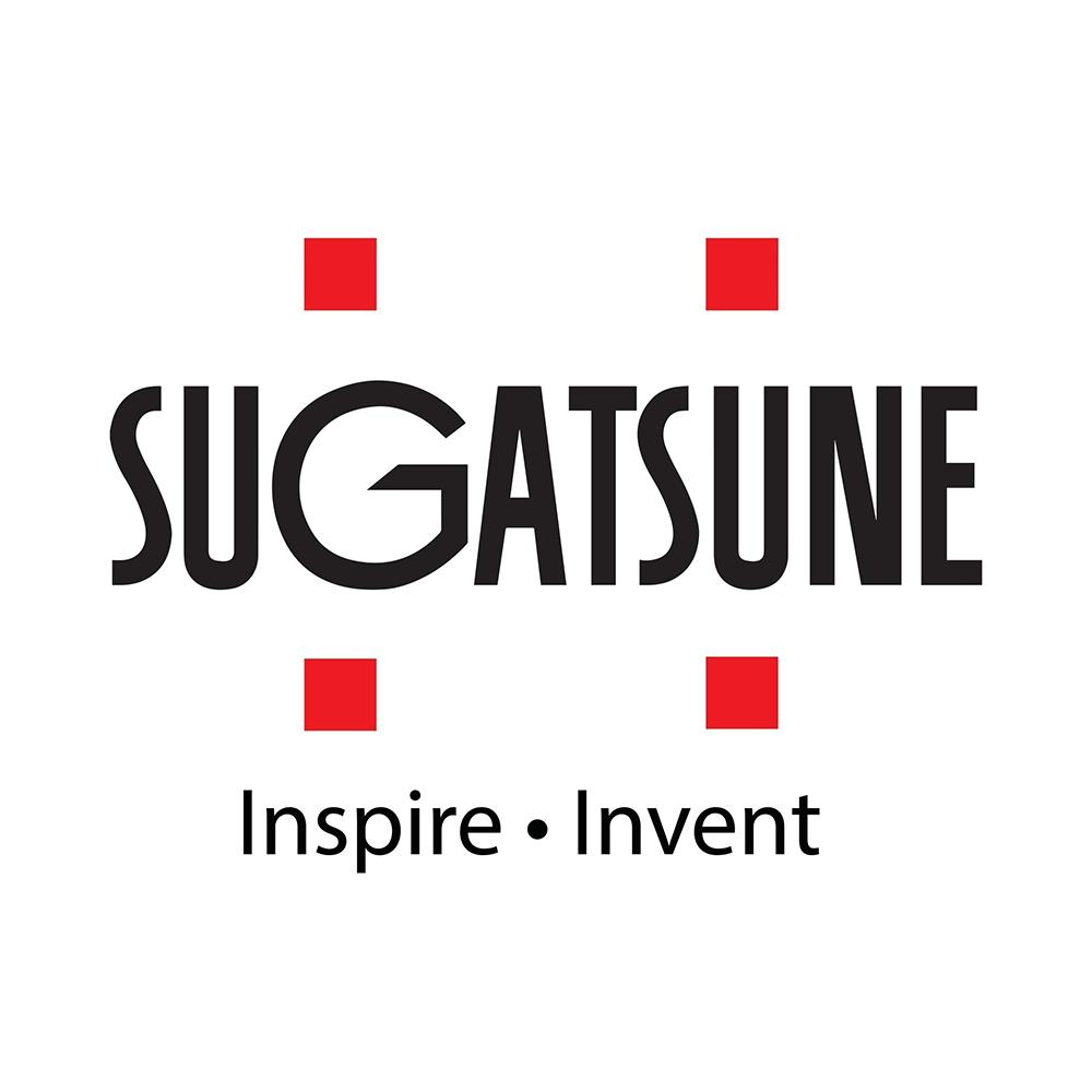Sugatsune Kogyo - Logo