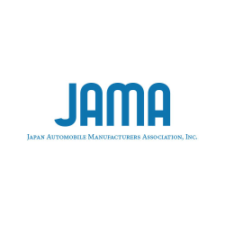 Japan Automobile Manufacturers Association, Inc. - logo