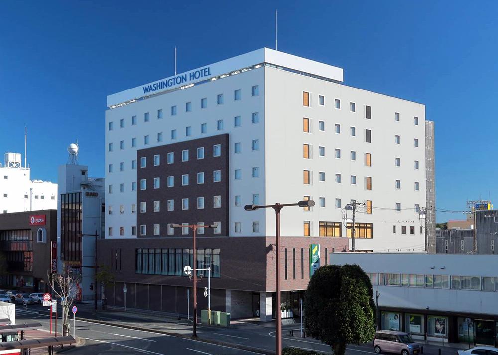Kisarazu Washington Hotel - Photo