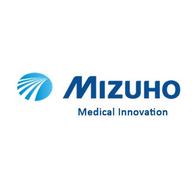MIZUHO Corporation - Logo