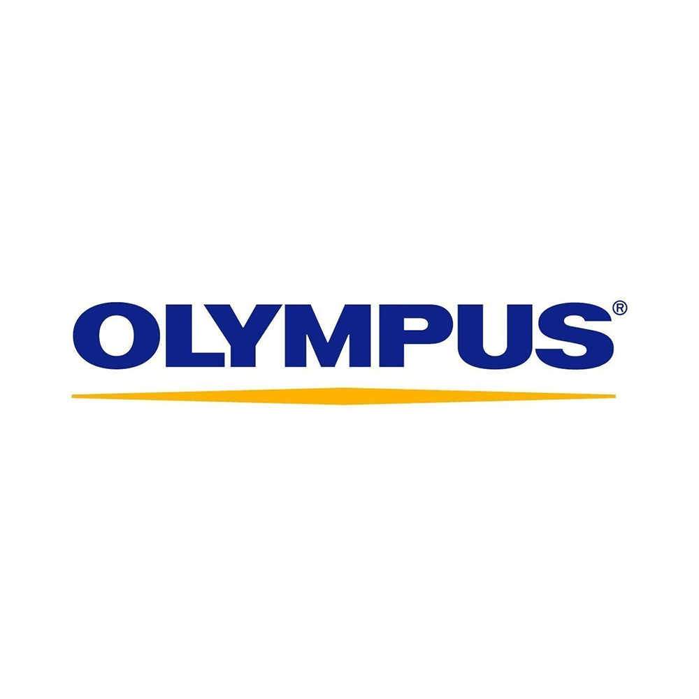 Olympus Corporation - Logo