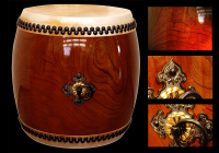 Selling wide variety of taiko (Japanese Drum) – Taiko Center Co., Ltd.