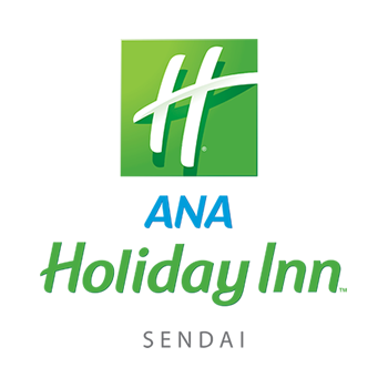 ANA Holiday Inn Sendai - Logo