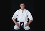 Adam Newhouse - Karate