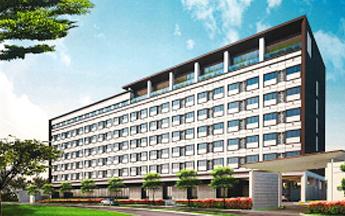 Fujita Kanko's Apartment in Indonesia