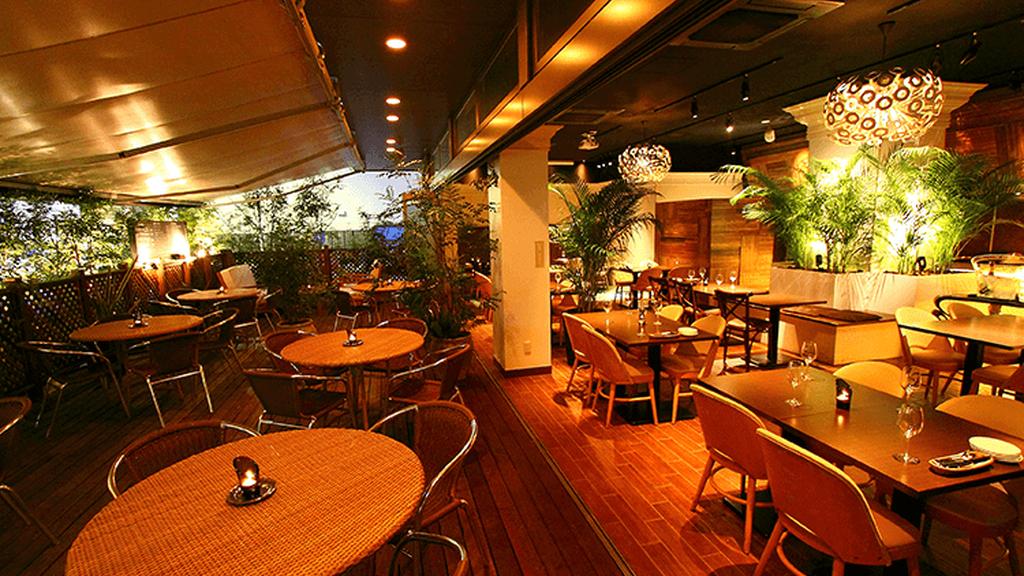 Holiday Inn Osaka Namba - Restaurant