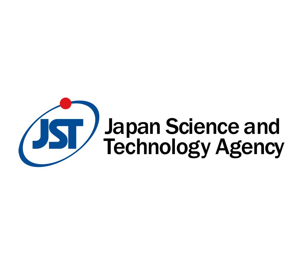 Japan Science & Technology Agency - Logo