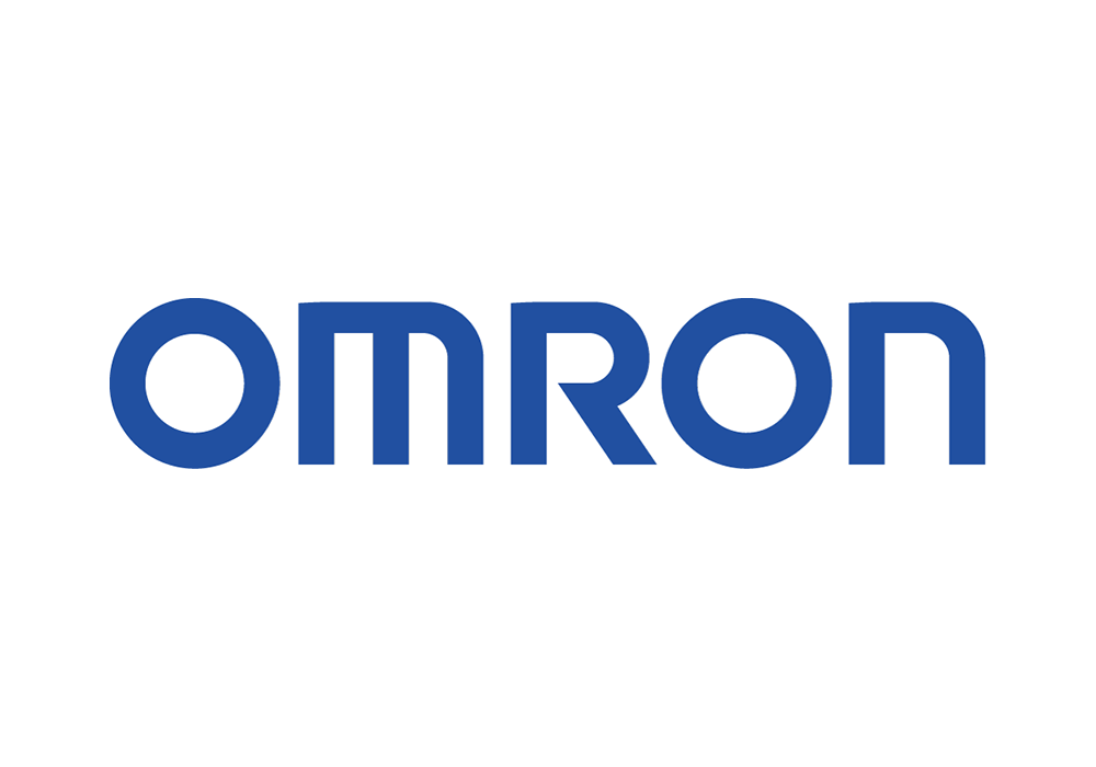 OMRON Corporation - Logo