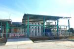 Osaka Gas - Pilot Biogas Refining Facility