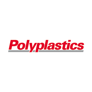 Polyplastics Co., Ltd. - Logo