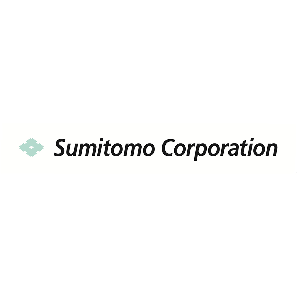 Sumitomo Corporation - Logo