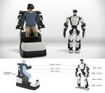 Toyota - Humanoid Robot T-HR3